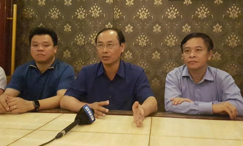 Nhà thầu Trung Quốc bị tố dùng bùn đắp cao tốc, Bộ GTVT nói gì - ảnh 2