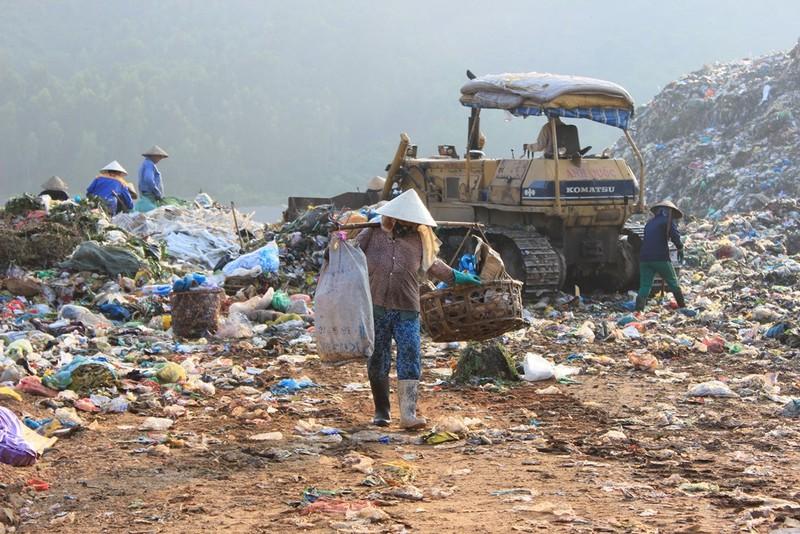 Chủ tịch Đà Nẵng: TP sẽ tiên phong đốt rác để tạo ra điện - ảnh 1
