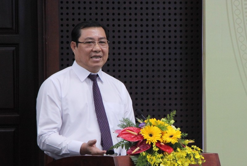 Chủ tịch Đà Nẵng: TP sẽ tiên phong đốt rác để tạo ra điện - ảnh 2