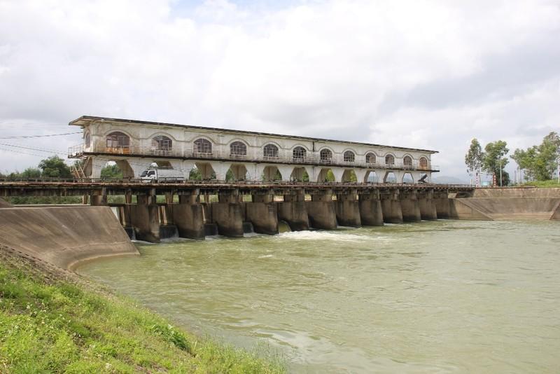 Bộ TN&MT kiểm tra việc thiếu nước tại Đà Nẵng - ảnh 1