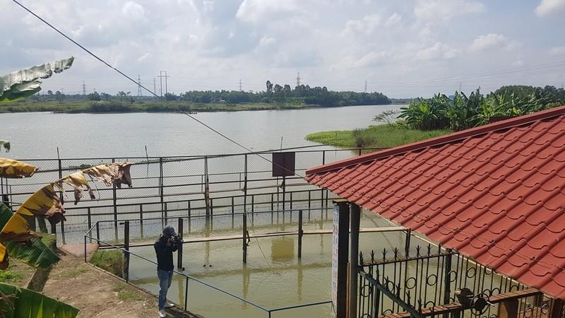 Lo hạn hán, Đà Nẵng đề nghị 4 thủy điện dừng phát điện - ảnh 1