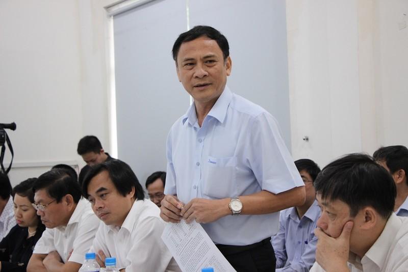 Để dân Đà Nẵng không thành 'con tin' của công ty cấp nước - ảnh 1