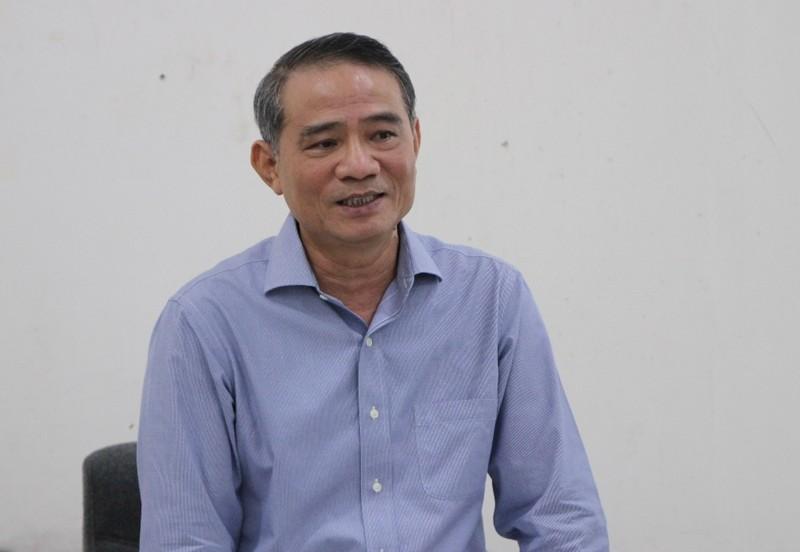 Để dân Đà Nẵng không thành 'con tin' của công ty cấp nước - ảnh 2