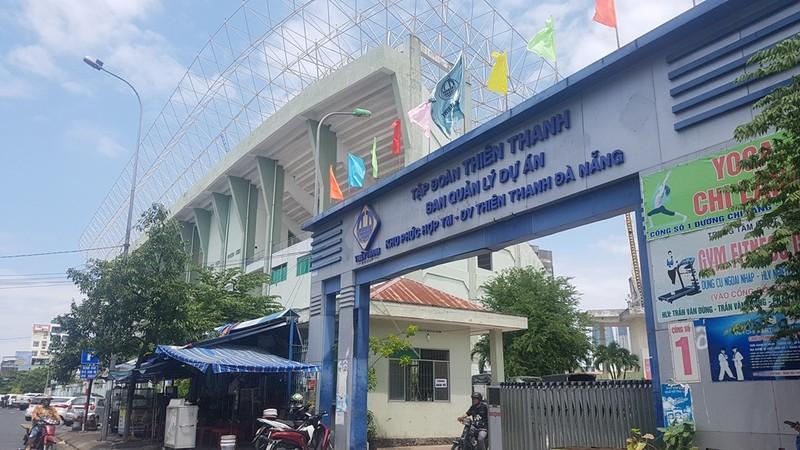 Đà Nẵng muốn trả hơn 1.200 tỉ chuộc lại sân Chi Lăng - ảnh 1