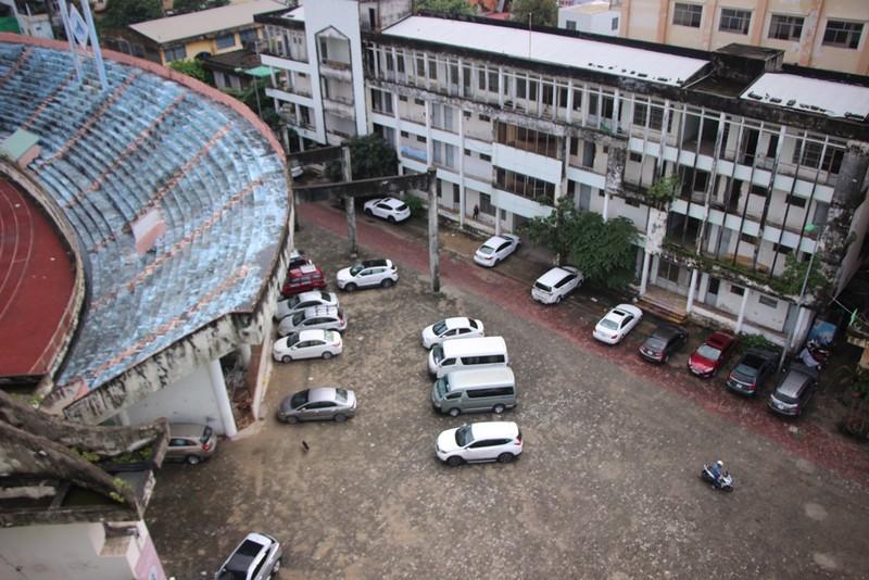 Sân Chi Lăng hoang phế sau 8 năm bán cho Phạm Công Danh - ảnh 16