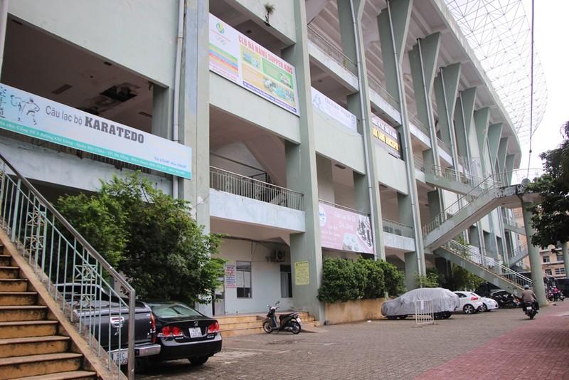 Sân Chi Lăng hoang phế sau 8 năm bán cho Phạm Công Danh - ảnh 15