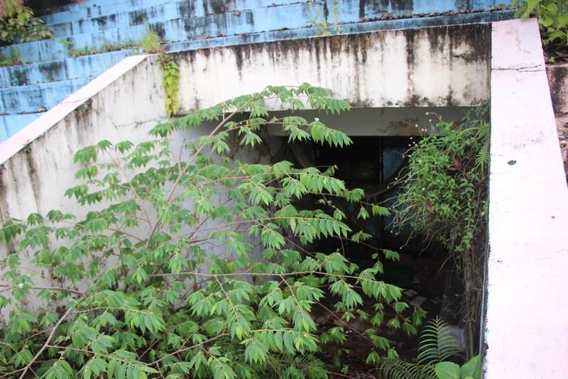 Sân Chi Lăng hoang phế sau 8 năm bán cho Phạm Công Danh - ảnh 6