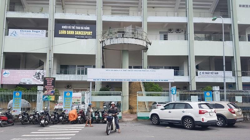 Sân Chi Lăng hoang phế sau 8 năm bán cho Phạm Công Danh - ảnh 2