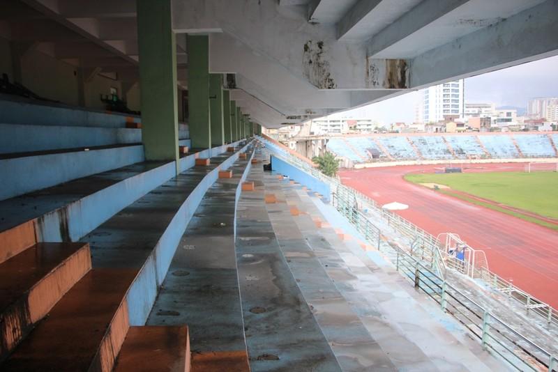 Sân Chi Lăng hoang phế sau 8 năm bán cho Phạm Công Danh - ảnh 12