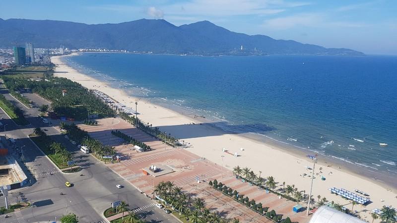 FLC muốn có 2.000 ha đất xây tổ hợp du lịch tại Đà Nẵng - ảnh 1