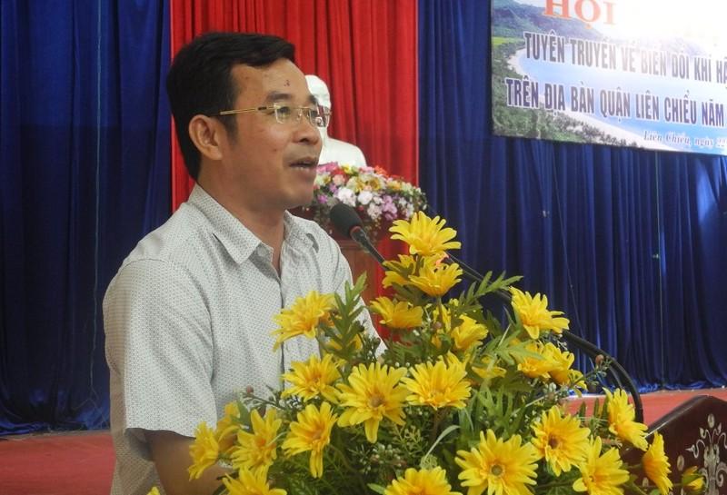 Đà Nẵng kỷ luật cảnh cáo 2 đời chủ tịch quận Liên Chiểu - ảnh 2