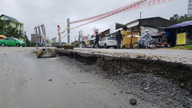 Quốc lộ 1 qua Quảng Ngãi lại tiếp tục xin gia hạn  - ảnh 3