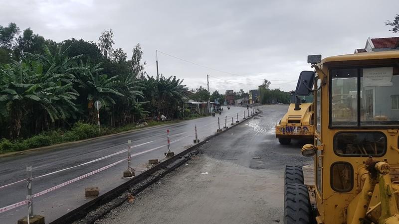 Quốc lộ 1 qua Quảng Ngãi lại tiếp tục xin gia hạn  - ảnh 10