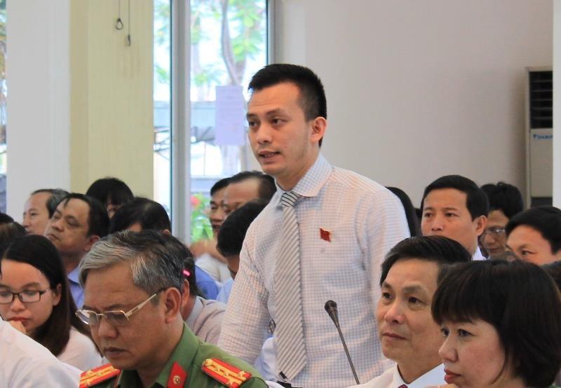Thành ủy Đà Nẵng làm quy trình kỷ luật ông Nguyễn Bá Cảnh - ảnh 1