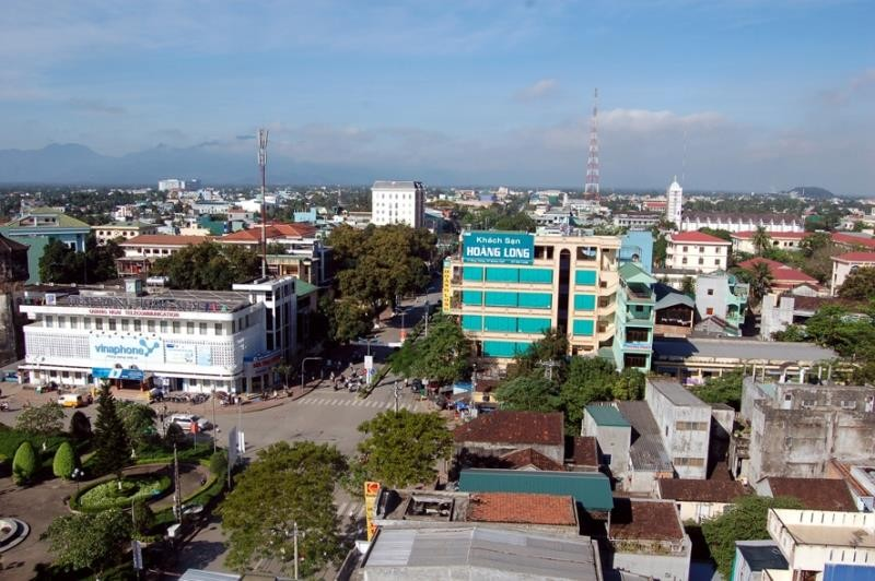 Kiến nghị kiểm điểm Chủ tịch Quảng Ngãi về quản lý đất đai     - ảnh 1