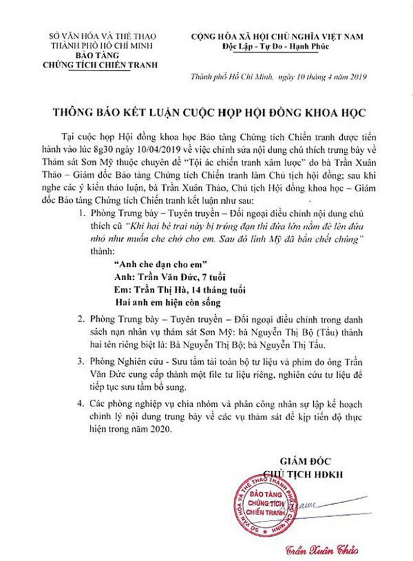 Quảng Ngãi phản bác về nhân vật trong ảnh vụ thảm sát Sơn Mỹ   - ảnh 2