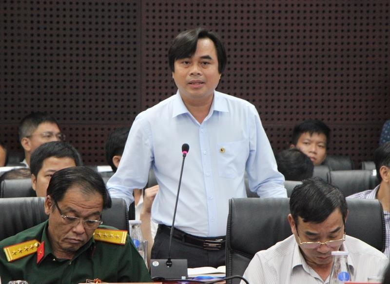 Đà Nẵng có riêng tổ công tác hỗ trợ doanh nghiệp về đất đai - ảnh 1