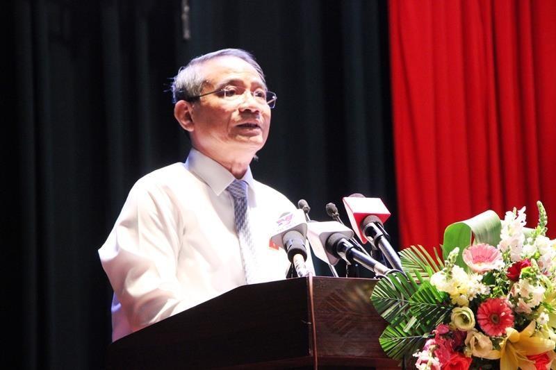 Ông Trương Quang Nghĩa nói về sai phạm của tướng quân đội - ảnh 2
