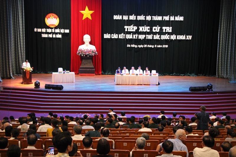 Ông Trương Quang Nghĩa nói về sai phạm của tướng quân đội - ảnh 1