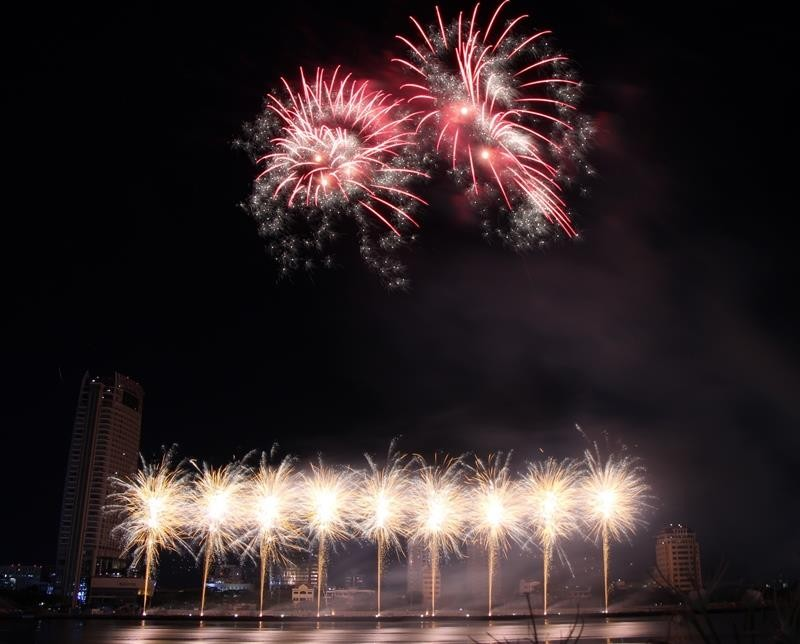 Kể chuyện ngư dân ra khơi bằng pháo hoa, Phần Lan vô địch DIFF - ảnh 2