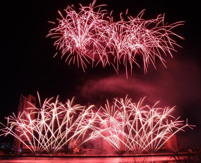 Kể chuyện ngư dân ra khơi bằng pháo hoa, Phần Lan vô địch DIFF - ảnh 6