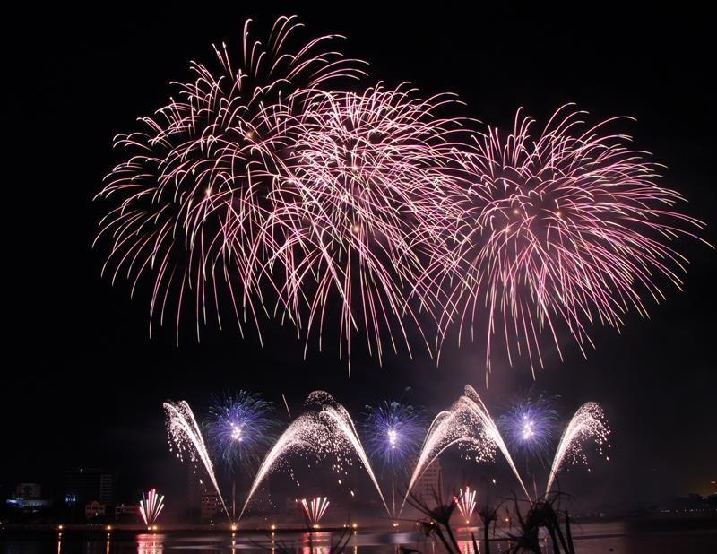 Kể chuyện ngư dân ra khơi bằng pháo hoa, Phần Lan vô địch DIFF - ảnh 15