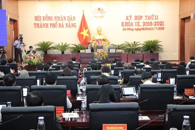 Một bộ phận cán bộ ở Đà Nẵng làm việc cầm chừng... - ảnh 2