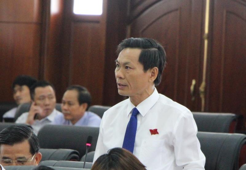Đề nghị giải mật kết luận sai phạm đất đai tại Đà Nẵng - ảnh 1
