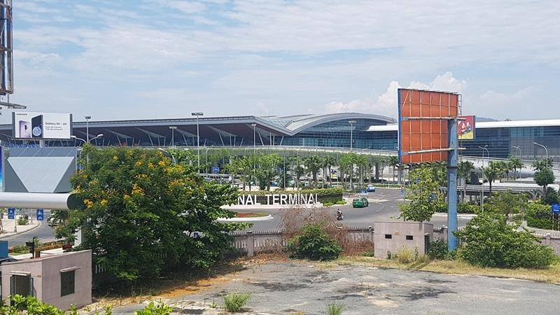'Dời sân bay Đà Nẵng ra khỏi đô thị là sai lầm' - ảnh 1