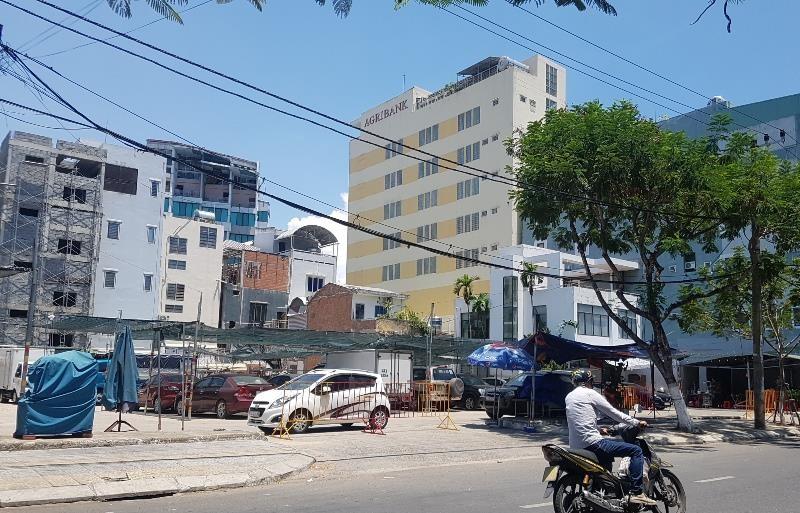 Sở GTVT Đà Nẵng: Mở rộng quyền lợi cho nhà đầu tư bãi đỗ xe - ảnh 2