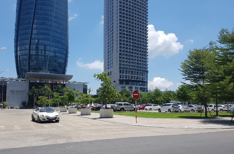 Sở GTVT Đà Nẵng: Mở rộng quyền lợi cho nhà đầu tư bãi đỗ xe - ảnh 1