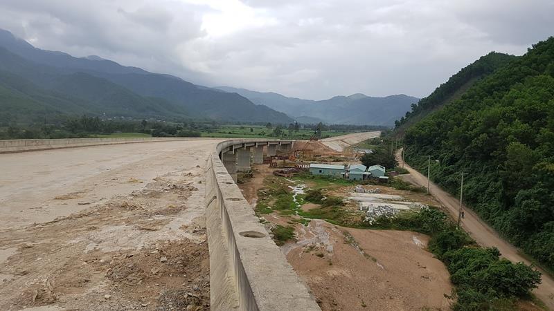 Xin ý kiến Thủ tướng về cao tốc La Sơn-Túy Loan  - ảnh 2