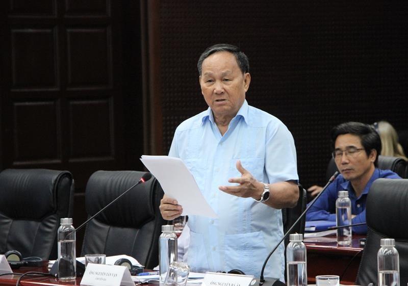 Đà Nẵng: Xu hướng chia lô bán nền thu tiền là điều nguy hiểm - ảnh 1