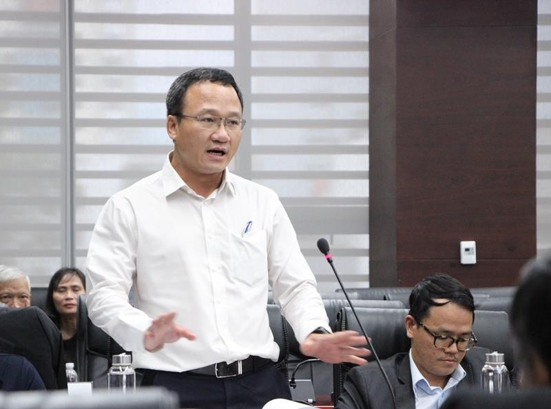 Đà Nẵng: Xu hướng chia lô bán nền thu tiền là điều nguy hiểm - ảnh 2