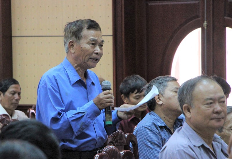 Vũ 'nhôm' khiến dân Đà Nẵng cảm thấy bị xúc phạm - ảnh 1