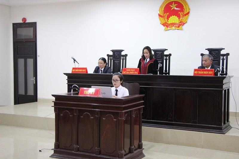 Một doanh nghiệp thắng kiện UBND TP Đà Nẵng  - ảnh 1