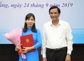 Đà Nẵng có tân giám đốc Sở Du lịch