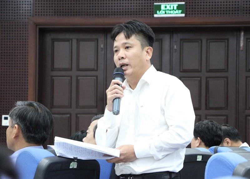 Lên quy trình tháo dỡ hàng trăm căn hộ chung cư ở Đà Nẵng - ảnh 1