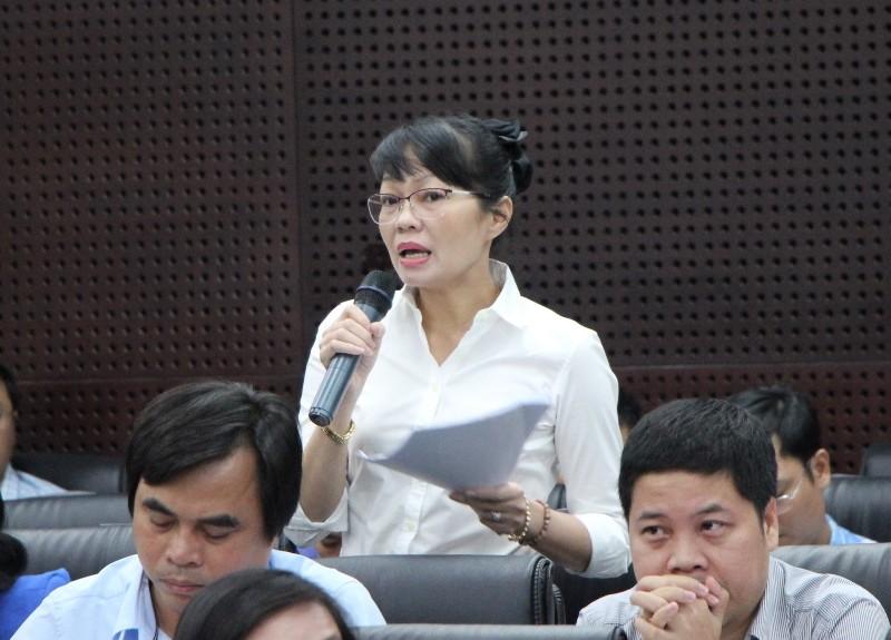 25 quán hải sản ven biển Đà Nẵng đã bị tháo dỡ - ảnh 2