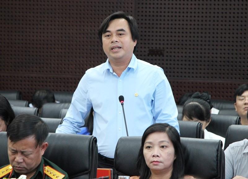 25 quán hải sản ven biển Đà Nẵng đã bị tháo dỡ - ảnh 1