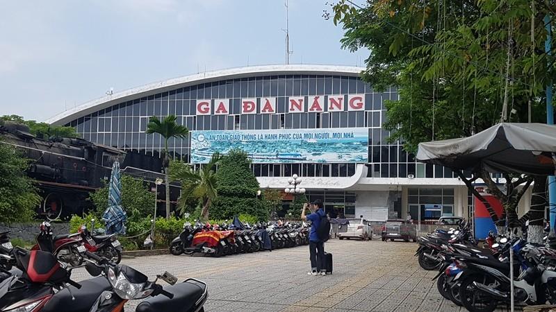 Đà Nẵng muốn đổi đất lấy dự án ga đường sắt hơn 12.600 tỉ - ảnh 1