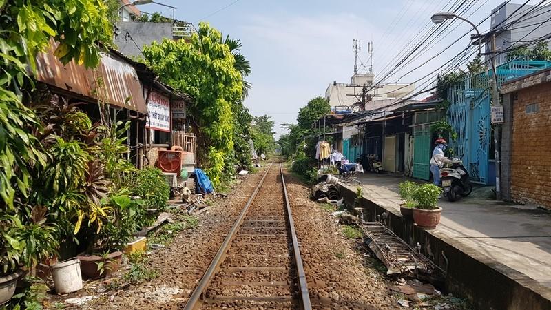 Đà Nẵng muốn đổi đất lấy dự án ga đường sắt hơn 12.600 tỉ - ảnh 2
