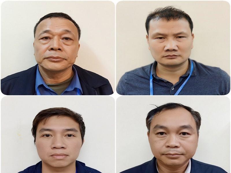 Những tố cáo nhắm vào cựu GĐ BQL cao tốc Đà Nẵng-Quảng Ngãi - ảnh 1