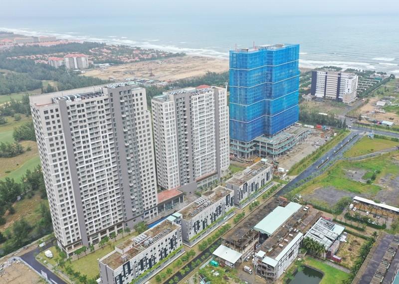 HĐND Đà Nẵng 'mổ xẻ' vụ Cocobay chuyển condotel thành chung cư - ảnh 2