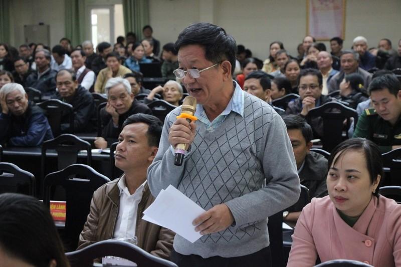 Bí thư Đà Nẵng: Sẽ có người bị khởi tố vì đất đai Liên Chiểu - ảnh 2