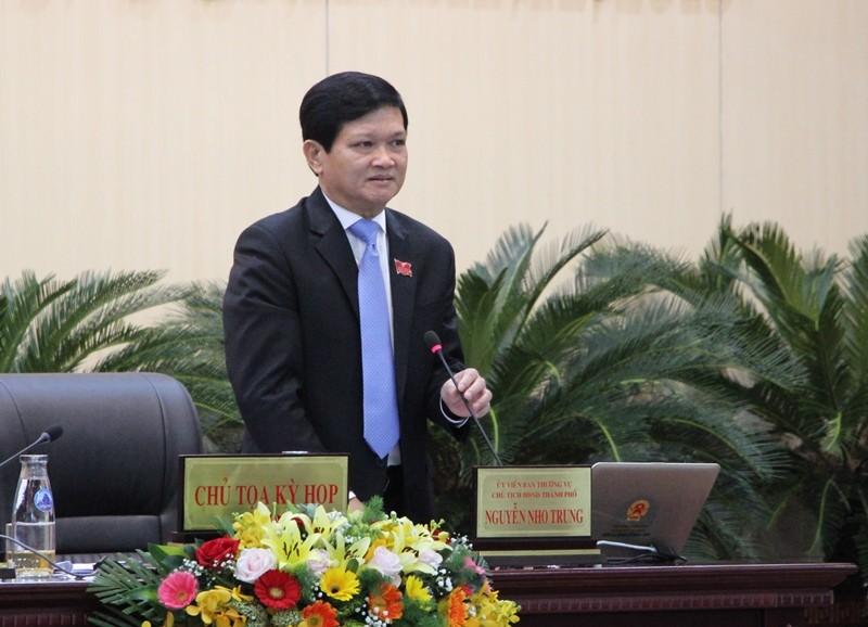 Chủ tịch HĐND Đà Nẵng: Không hợp thức hóa condotel sang căn hộ - ảnh 2
