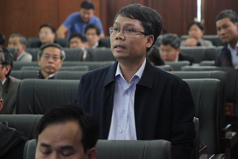 Chủ tịch HĐND Đà Nẵng: Không hợp thức hóa condotel sang căn hộ - ảnh 1