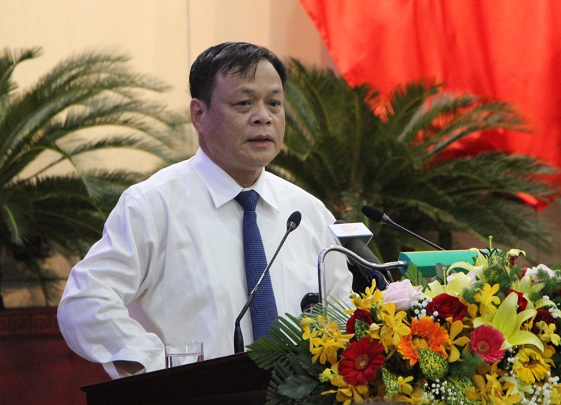 Giám đốc Sở Nội vụ Đà Nẵng lý giải 'sự co lại về trách nhiệm' - ảnh 1