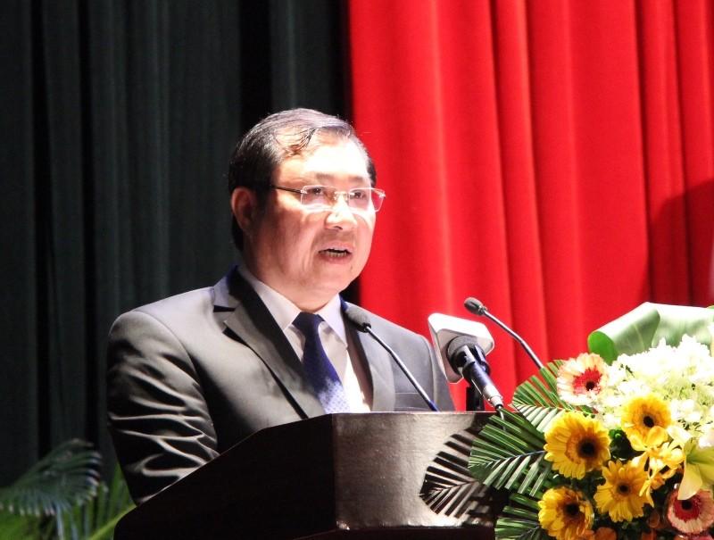 Lãnh đạo Đà Nẵng gặp 2.000 cấp tá quân đội nghỉ hưu - ảnh 1