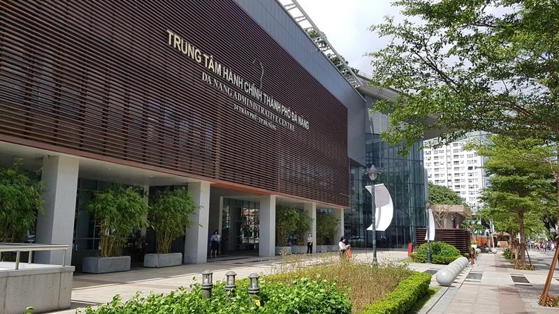 Chủ tịch Đà Nẵng yêu cầu thay thế cán bộ phường hành dân - ảnh 1